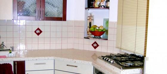 מה עושים עם הפינה במטבח?- חלק ב'