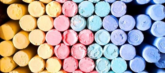 קיצורי דרך לבחירה מוצלחת של צבעים