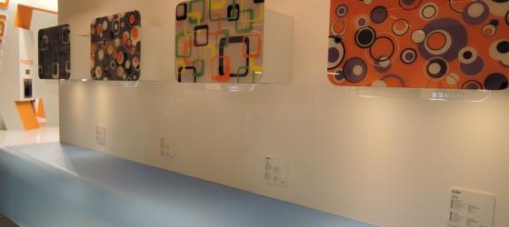 תערוכת העיצוב במילאנו- מה חדש במכשירי חשמל? (חלק שני)