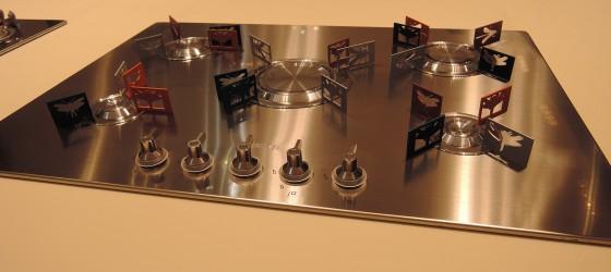 Milan post no. 2- Appliances