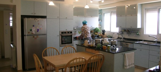 Ten Important Tips When Planning Your Kitchen