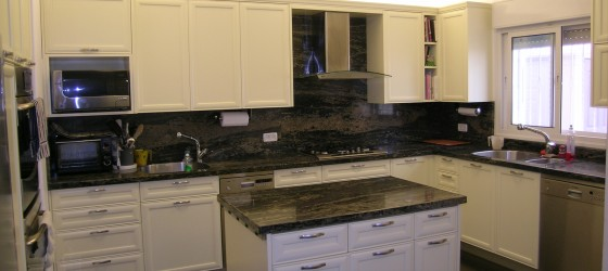 Halachic questions that arise when planning a kitchen